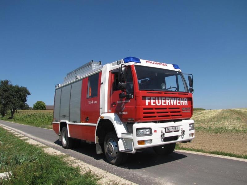 Einsatz: Flurbrand