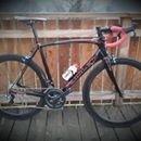 Fenix SL Limited Edition Rad Fuchs  Ultegra Di2 Carbon Laufräder  Aktions Preis € 4.190.-  So lange der Vorrat reicht :-)