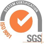 ISO - Zertifizierung 9001:2000