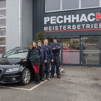 Alfred Pechhacker n.p.EU