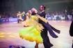 WDSF Open in Uzhgorod / Ukraine: STA SEN 1 Finale
