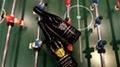 Der heutige Abend wird WILD ;-). Mit dem EVOLVER IPA, das sich mit Hopfen und Hefen in der Flasche zu einem neuen und aufregenden Bier entwickelt. Und gleich als Draufgabe mit dem WILDBEEST, dem Imperial Espresso Schokolade Vanille Stout. Drink WILDly Different mit Wild Beer Co.! :-P #getyourbottles