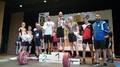 Landesmeisterschaft im Gewichtheben, das Delta Sportpark-Lifting Team räumt ab !