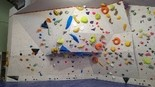 Neue Boulder von Jan