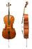 Cello-Abend Klasse Anna Stockinger