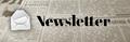 Gewinnung von Email-Adressen für Newsletter