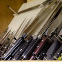 Messer aller Arten