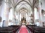 Schlusskonzert in der Kirche Bruckmühl