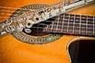Vortragsabend Querflöte (Lisa Poms) Gitarre Zauner Guntram)