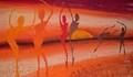 Tanzabend der Tanzklassen - Edita Schiemer - Altenhof
