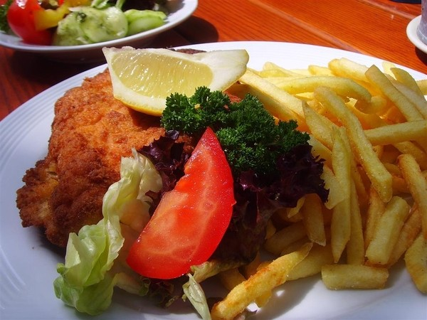 Schnitzel-Dienstag