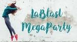 LaBlast Megaparty