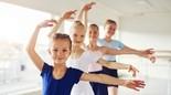 Schnuppertag für Classic Dance Styles