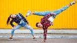 Schnuppertag für Urban Dance Styles