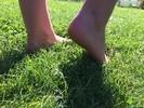 Fuß-Analyse
