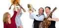 Irish Medley Folk Band - Kulturella der Kulturverein in der Musikschule