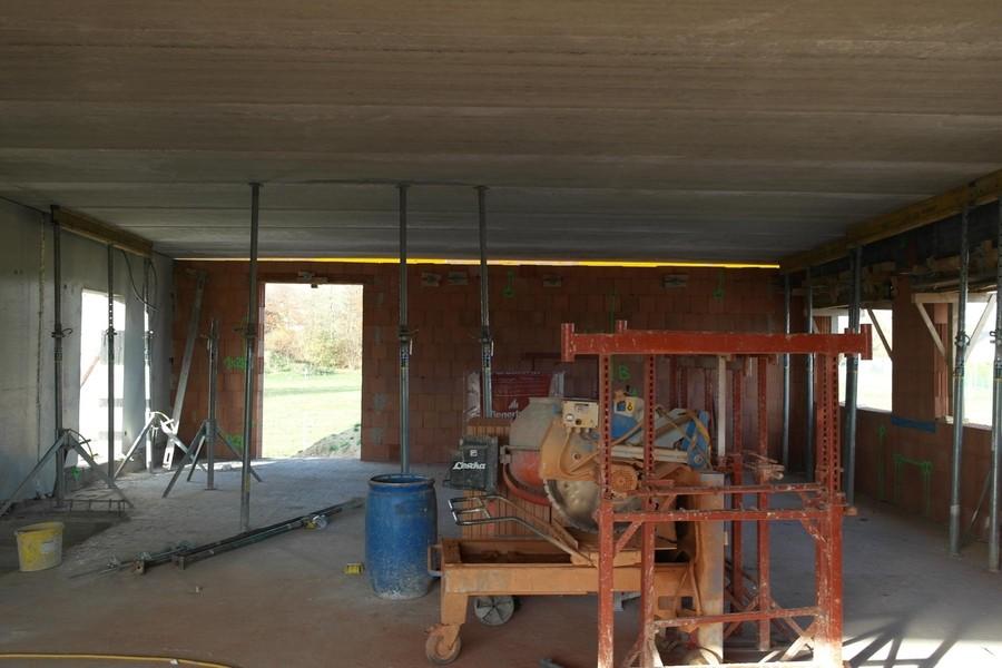 Baubericht KW 46