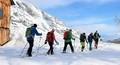 Schneeschuhopening Hohe Veitsch