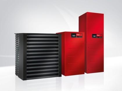 Hoval - UltraSource: die leiseste Wärmepumpe mit der höchsten Effizienz.
