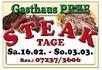 Steaktage