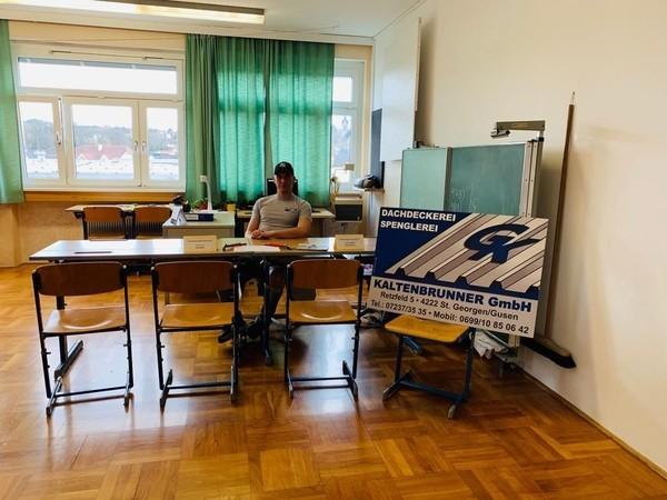 Hauptschule Schwertberg 14.03.2019