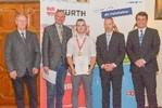 Toller Erfolg beim Bundeslehrlingswettbewerb der Installations- und Gebäudetechniker 2019 in Spittal/Drau
