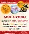 ABO Aktion 02.02.–11.02.2018