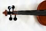 Vortragsabend Violine Schwendinger Lucia