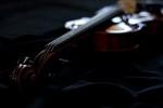 Vortragsabend Klasse Schwarzgruber (Querflöte) und Ouhalima (Violine)