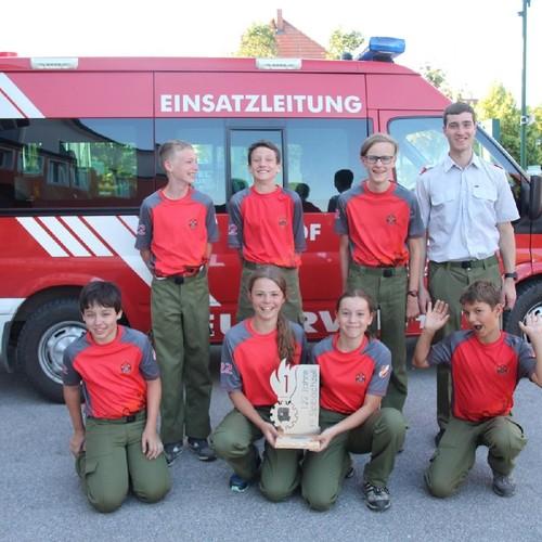 Aktuelles (Freiwillige Feuerwehr Holzhausen)