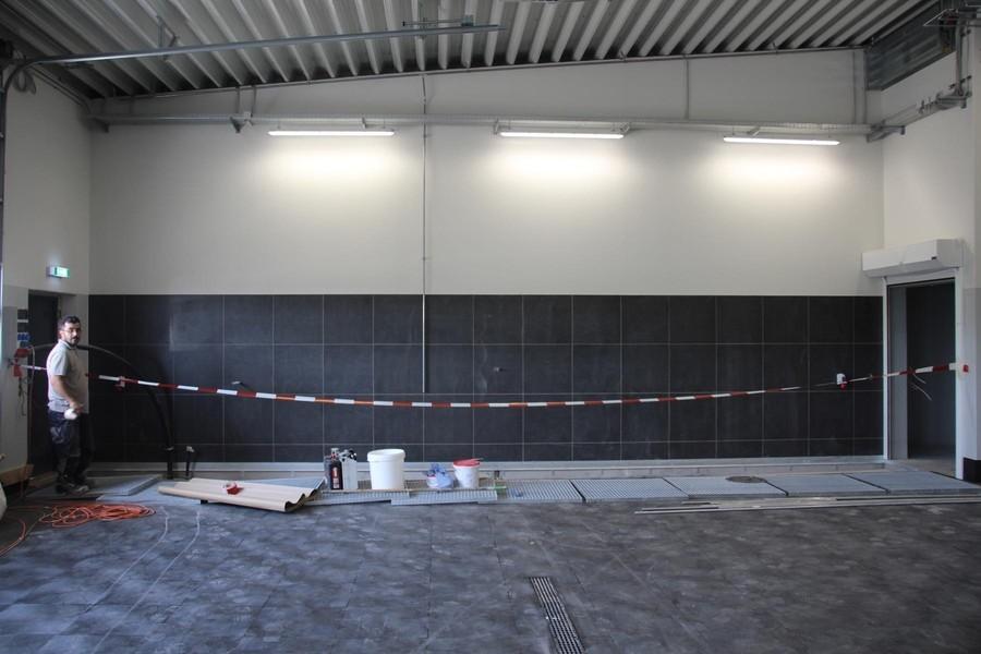 Baubericht KW 28