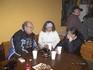 Weihnachtsmärchen am Pferdehof Groiss (15.12.2007)