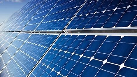 Photovoltaikanlage: nachhaltig