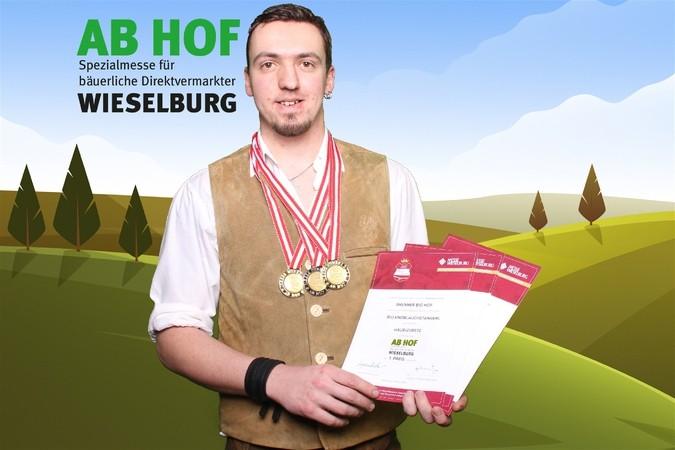 Wieselburger Messe 2020