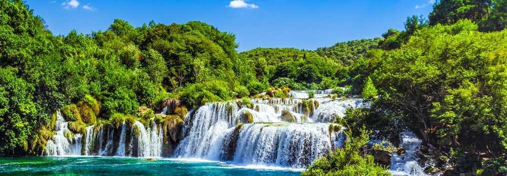 Entdeckungstour durch Kroatien - Slowenien            3.-7.Mai