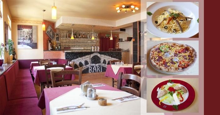 Start Cafe Restaurant Pizzeria Bari