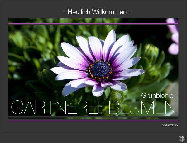 gaertnerei gruenbichler