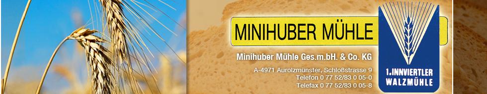 minihuber banner