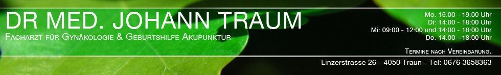 traumbanner