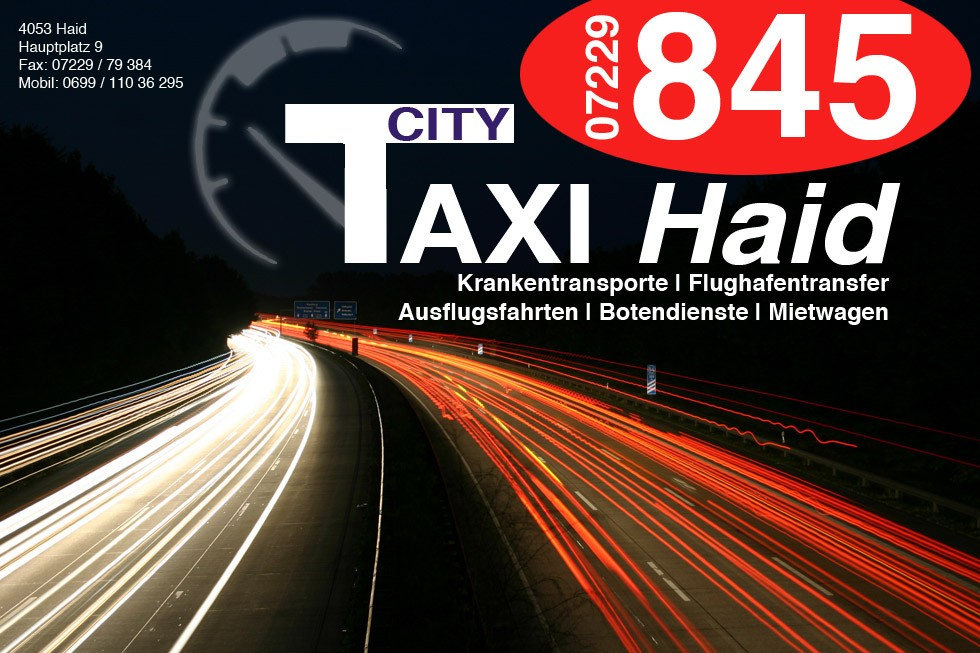 taxi haid start