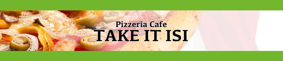 pizza isi banner
