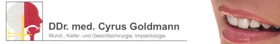 goldmann banner