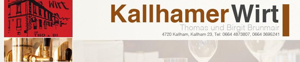 kallhammerwirt banner