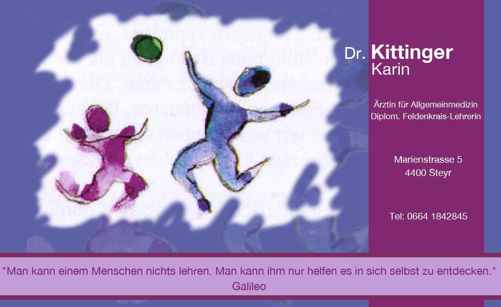 dr. kittinger startseite