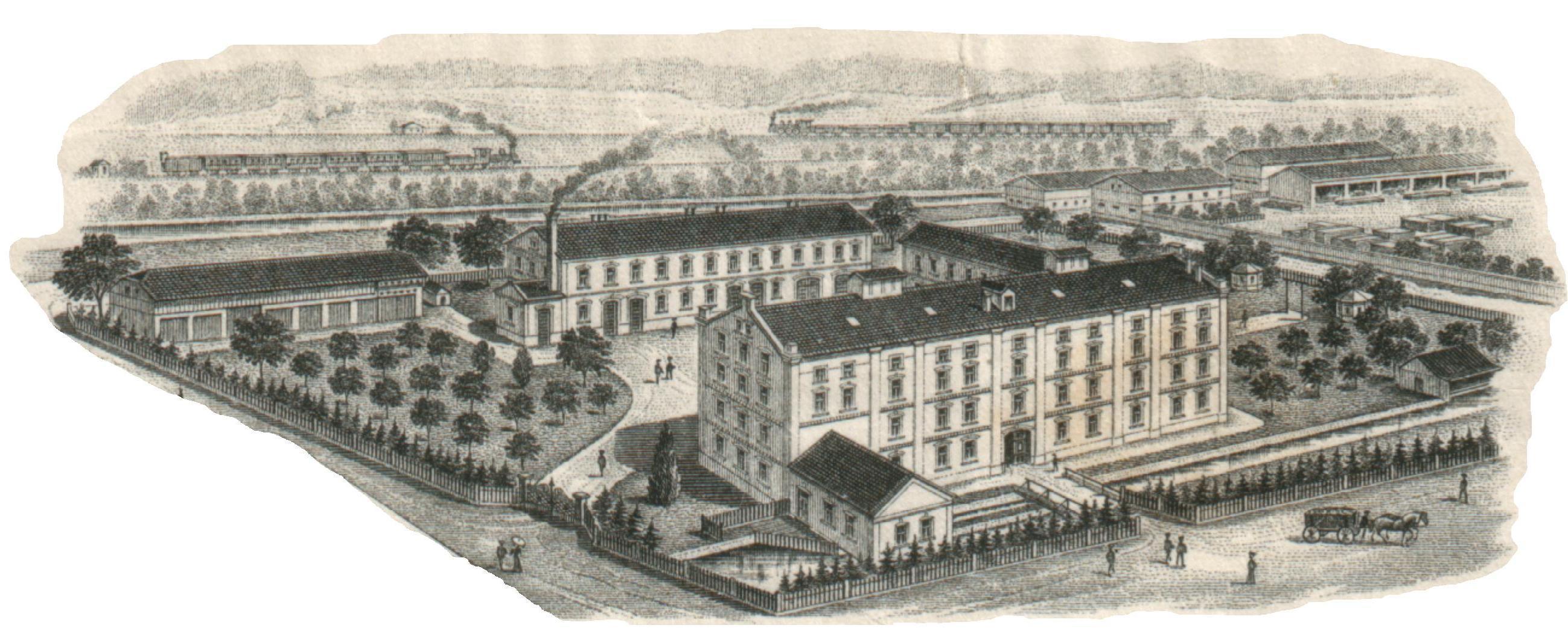 1914 Mühle1