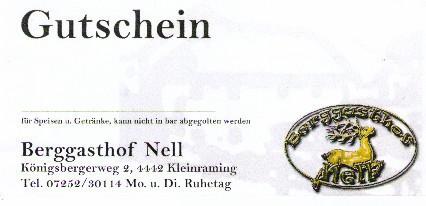 Gutschein (1)