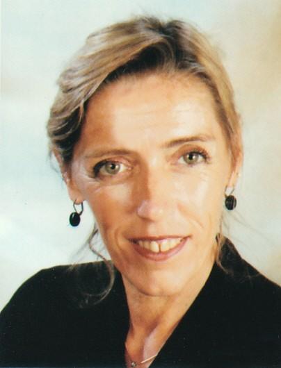 Gabriele Mandl