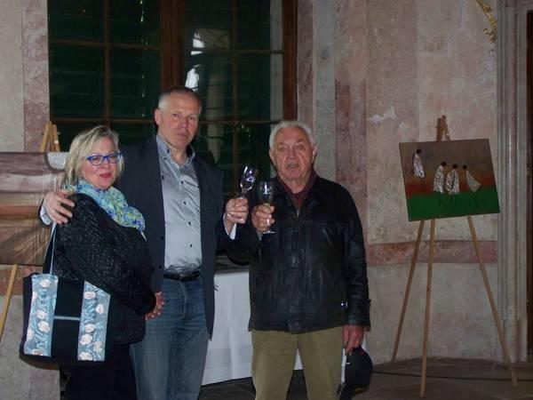 Galerie im Schloss Neuwartenburg 26.05.2013 023