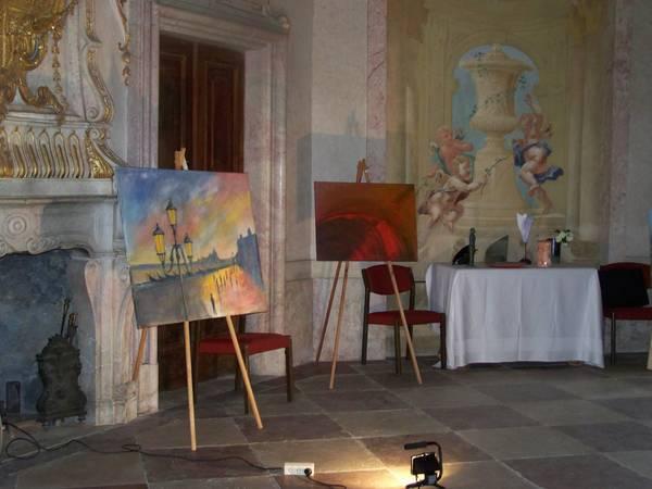 Galerie im Schloss Neuwartenburg 26.05.2013 027