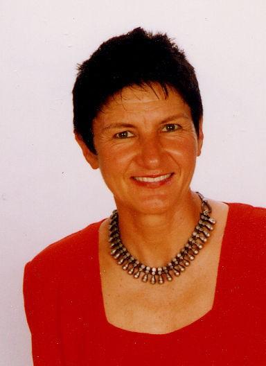 Passfoto Lucia W